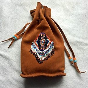 Leather Bags & Pouches