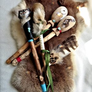 Native Inspired Crafts